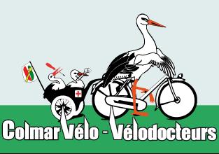 Colmar Vélo – Vélodocteurs